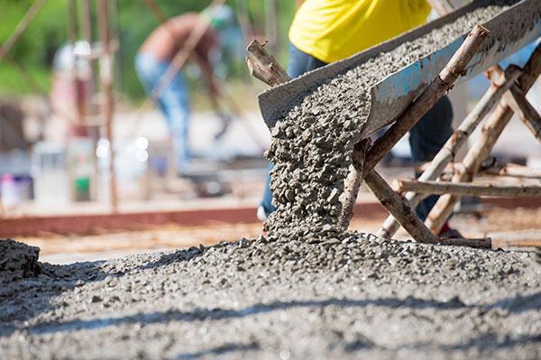 Tough Stone Concrete